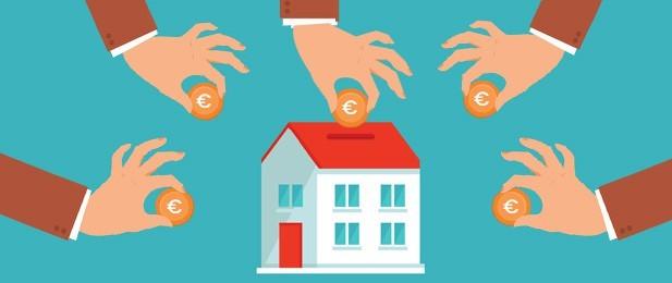 investissement immobilier crowdfunding